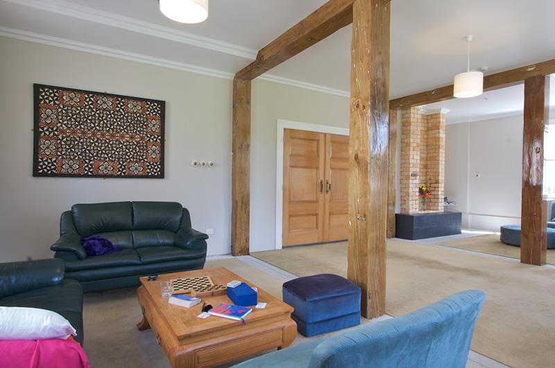 HOSTEL - Verandahs Backpackers Lodge