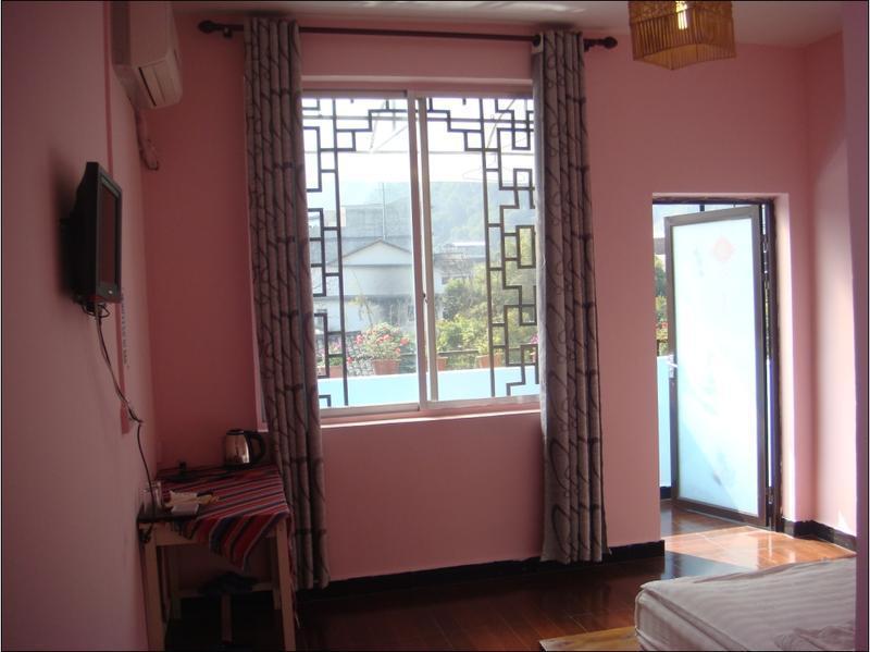 Yangshuo Xingping Southway Hostel