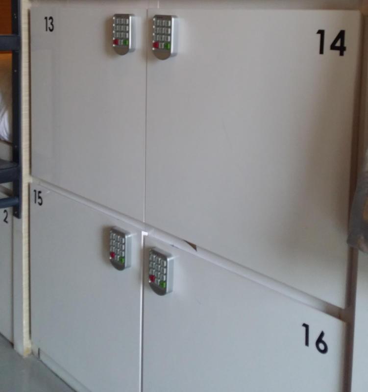 HOSTEL - Central 65 Hostel
