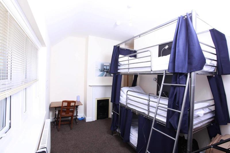 Heathrow Hostel