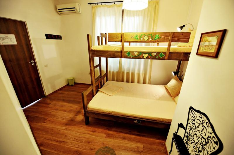 Umbrella Hostel