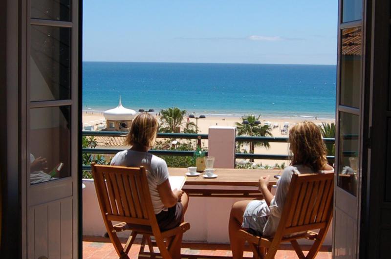 Villa Joaninha Algarve – Hostel da Rocha