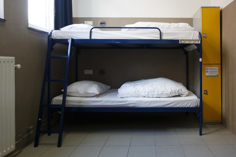 Shelter Jordan
