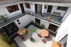 Cielo Rojo Hostel Oaxaca