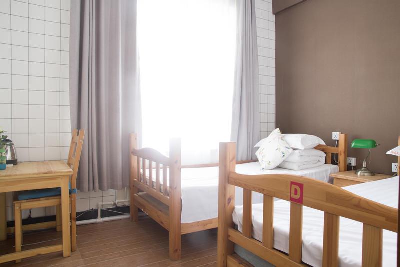 Dalian Tian Tian International Youth Hostel
