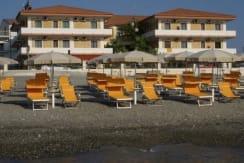 Hotel Miramare Crotone