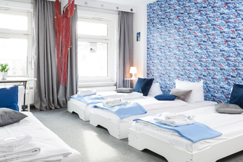 Pyjama Park Hotel & Hostel