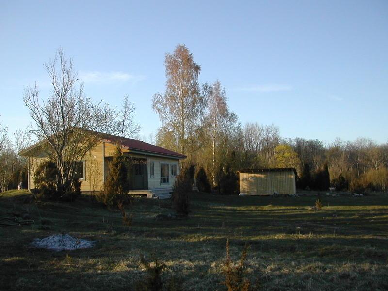 Laevnina Farm