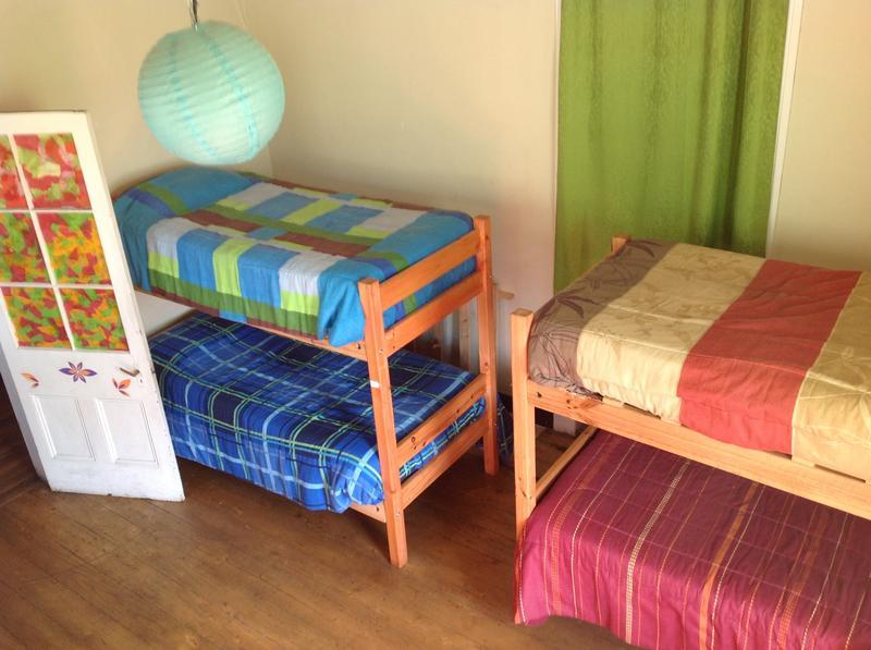 HOSTEL - Hostel Cantaito