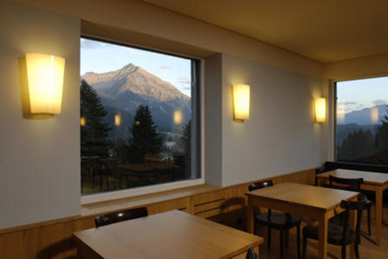 Valbella-Lenzerheide Youth Hostel