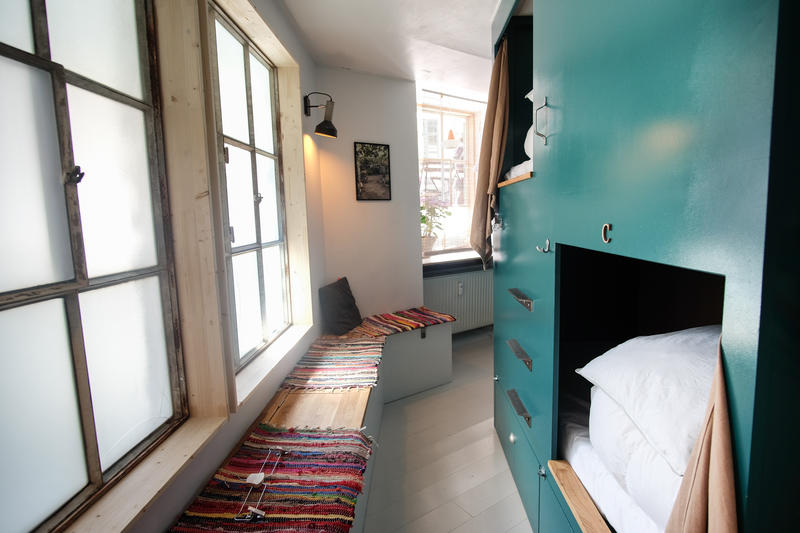 HOSTEL - Woodah Hostel
