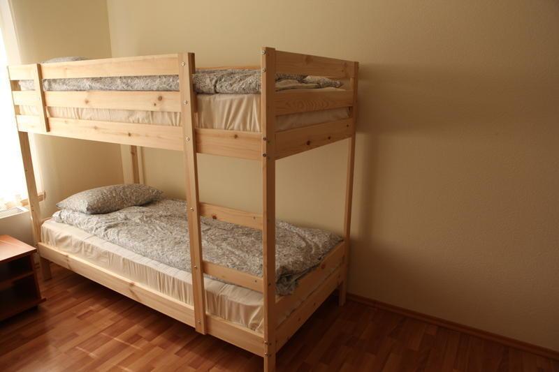Hostel For Friends