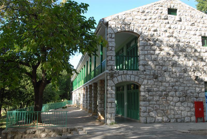 Hostel Stoimena
