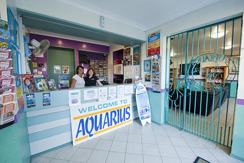 Aquarius Gold Coast
