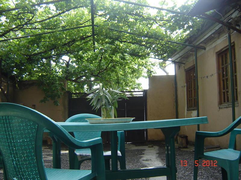 Tbilisi Lomur Hostel