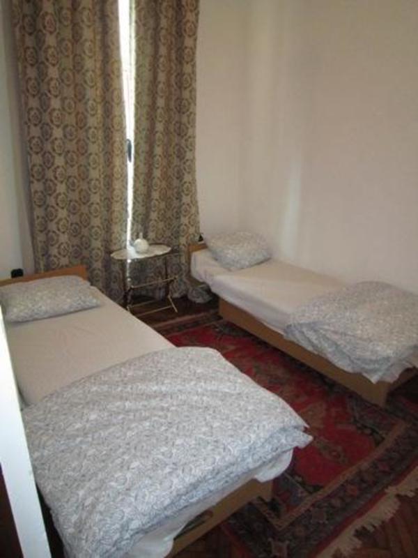 Balaton Beach House Hostel