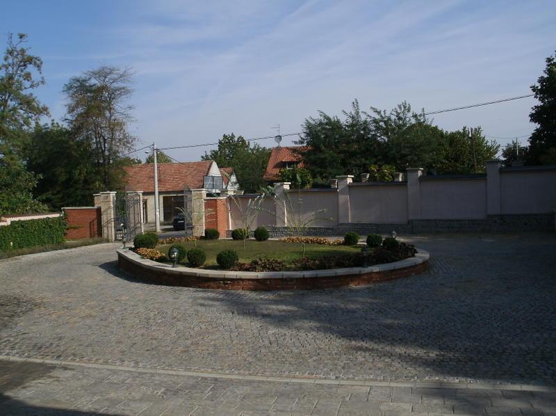 HOSTEL - The Belgrade Hills