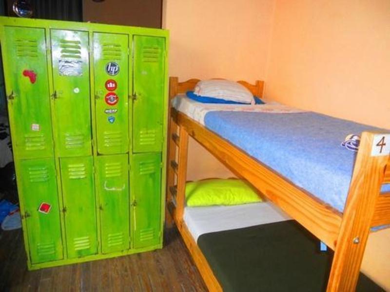 Hostel Mantengase