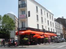 Cafe Hotel de l'avenir