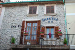 Hostal Can Tiu