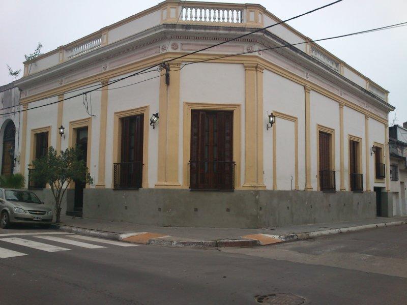 Hostel Corrientes