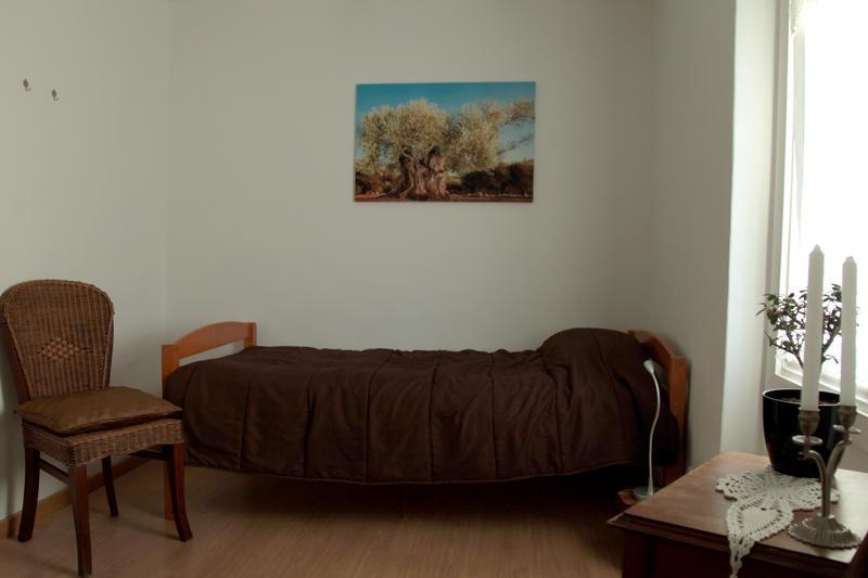 Hostel Namaste Evora