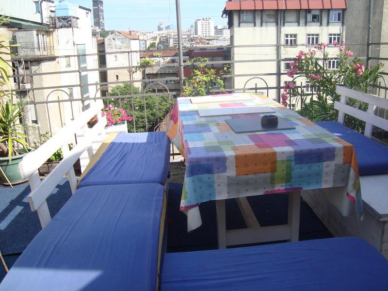 HOSTEL - Hostel Inn Downtown