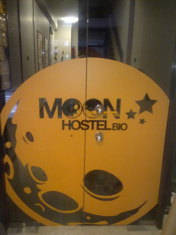 Moon Hostel Bio