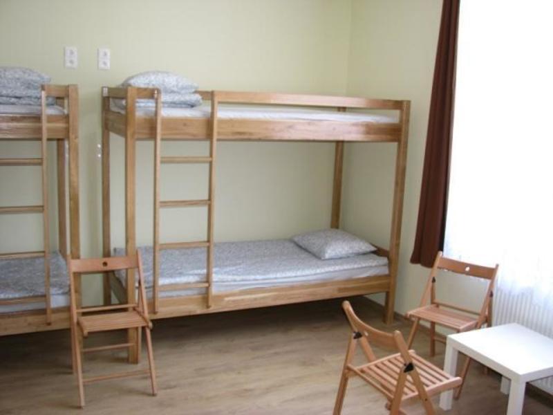 Hostel4u