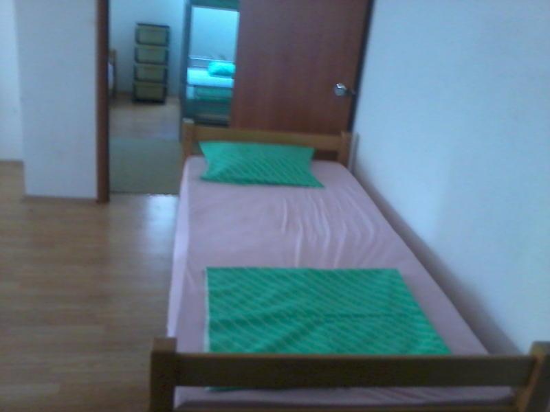 HOSTEL - BSV Hostel