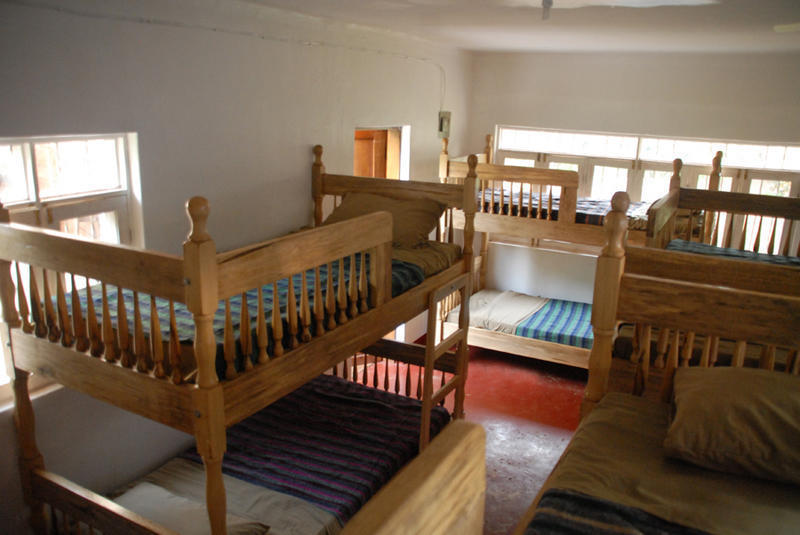 Nalubale Tea House & Accommodation