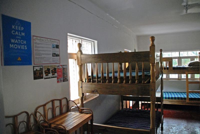 Nalubale Tea House & Accommodation
