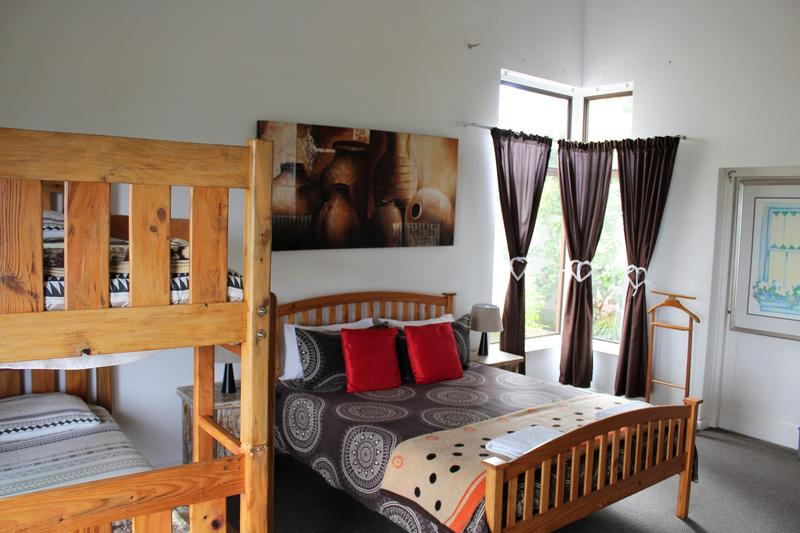 African Array Lodge