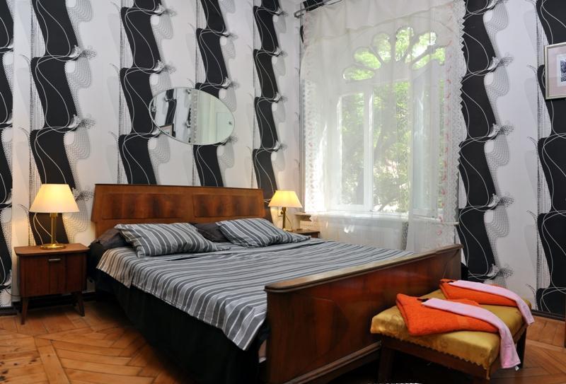 TiflisLux Hostel