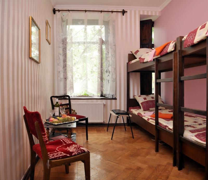 HOSTEL - TiflisLux Hostel