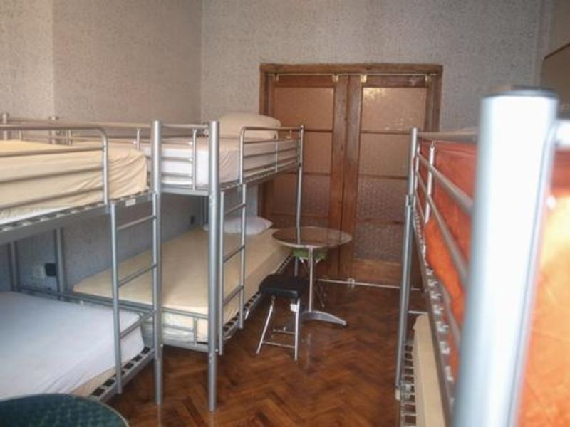 Hostel Lulin