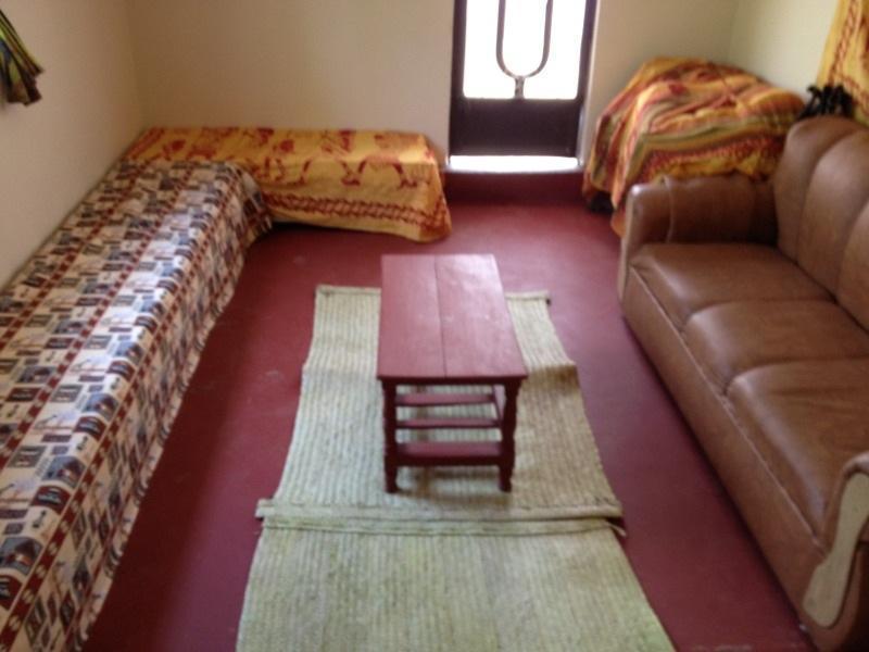 Arusha Hostel Lodge and Adventures (AHLA)