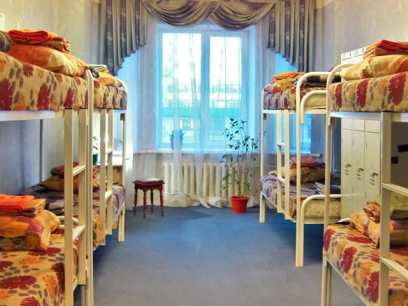 Hostel Dostoevsky