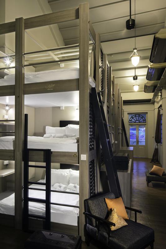 HOSTEL - Adler Hostel