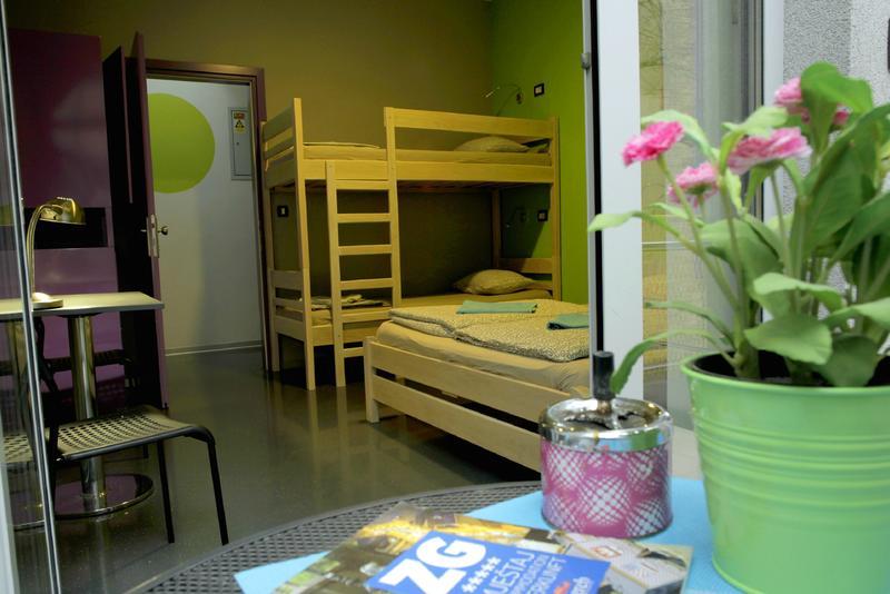 HOSTEL - Hostel Chic Zagreb