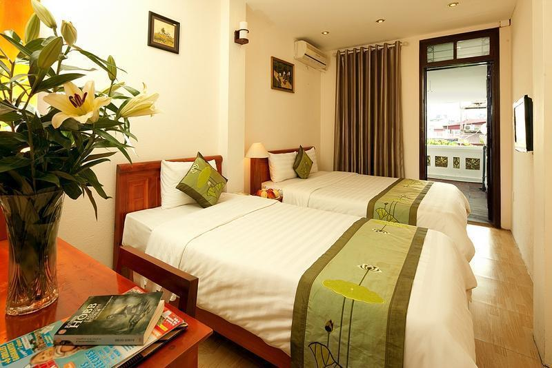 HOSTEL - Green Diamond Hotel