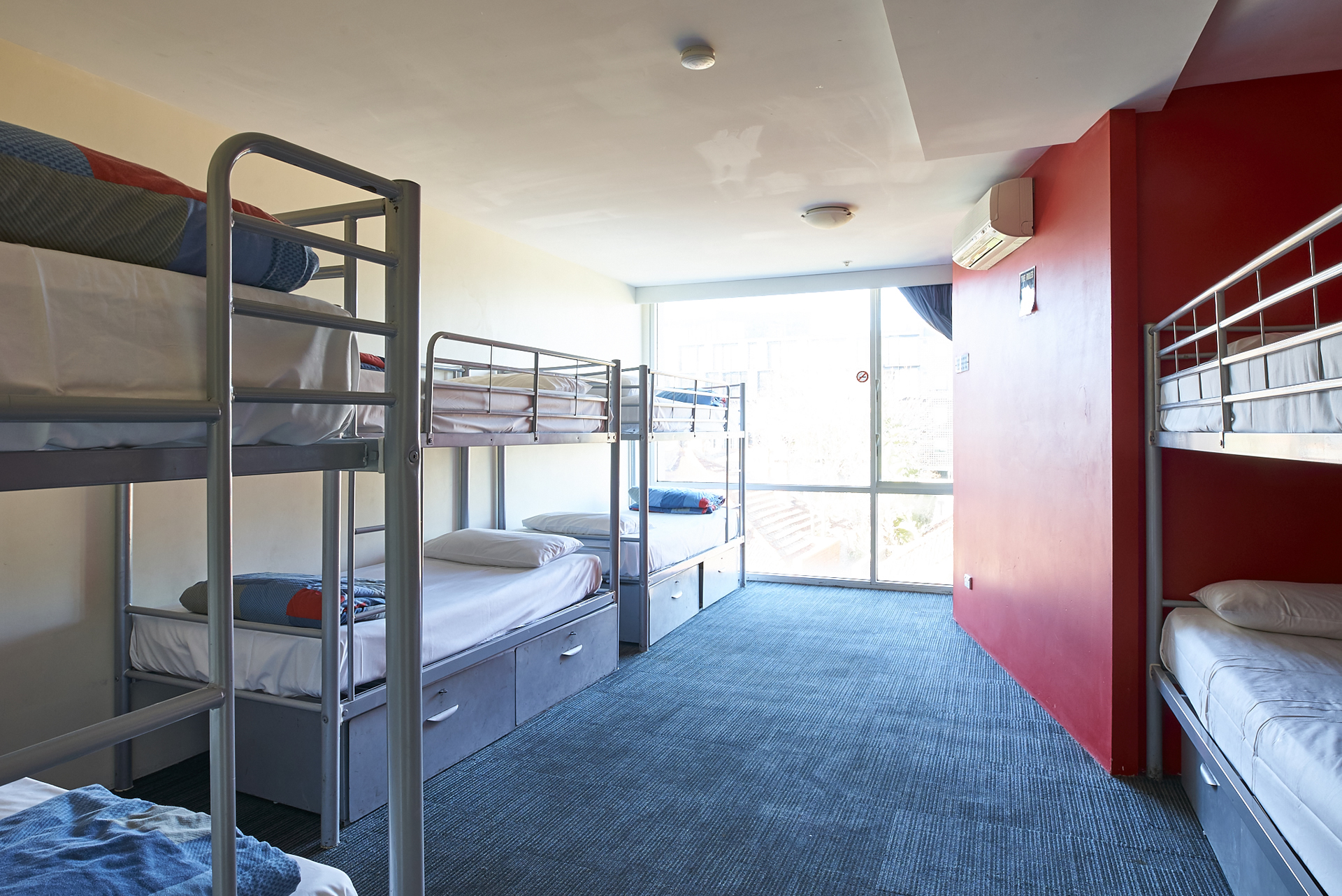 HOSTEL - Base St Kilda