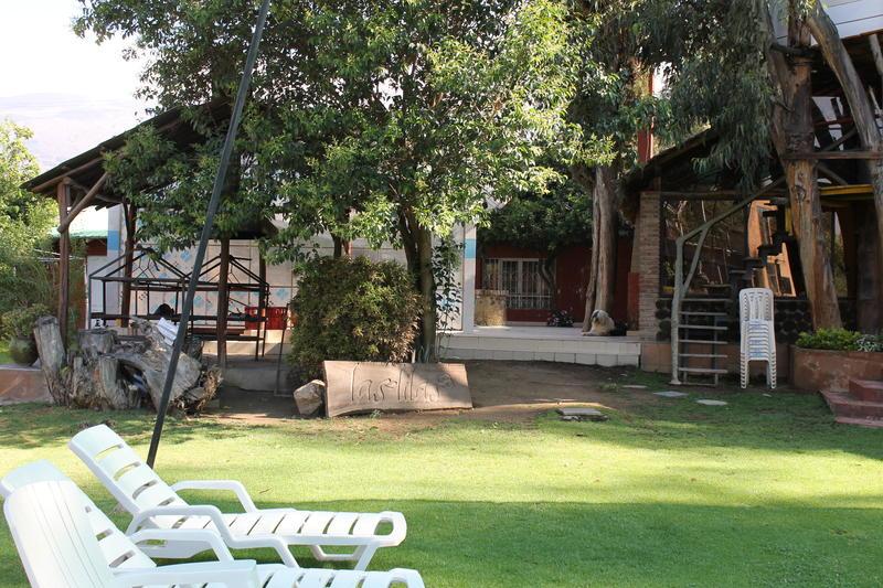 Cabana Las Lilas