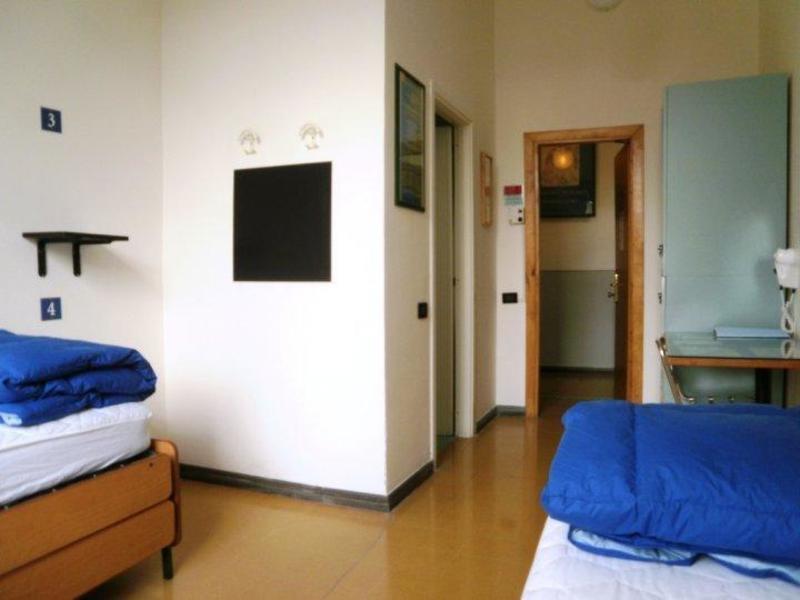 Hostel 5 Terre