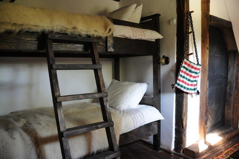 Village Hotel Maramures - Transylvania
