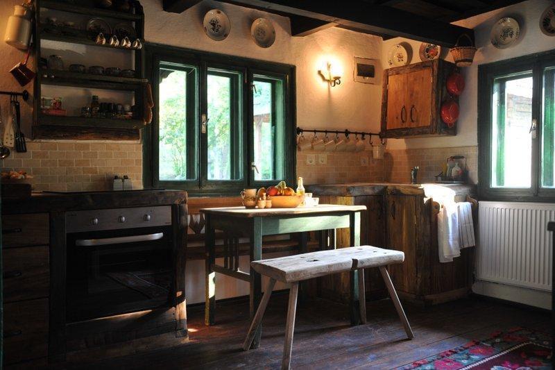 Somewhere Different: Village Hostel - Transylvania