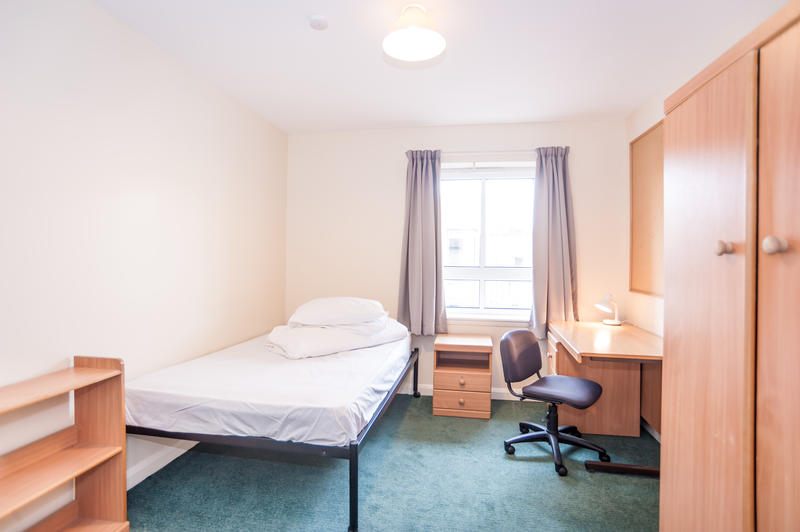 Euro Hostel Edinburgh Halls