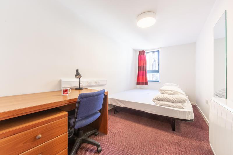 HOSTEL - Euro Hostel Edinburgh Halls