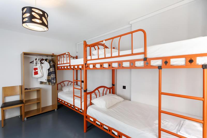 HOSTEL - Hush Hostel Moda