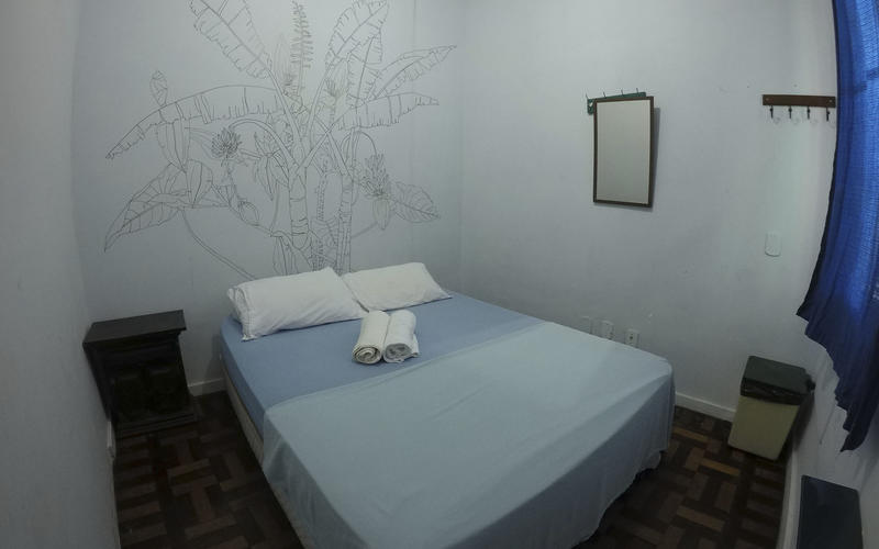 HOSTEL - El Misti Rooms